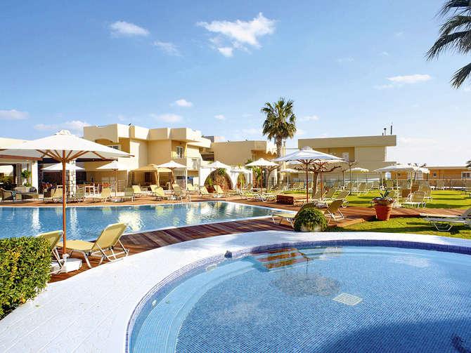 Venezia Resort Faliraki