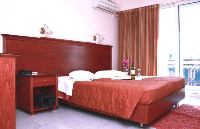 Hotel Apollo Athene