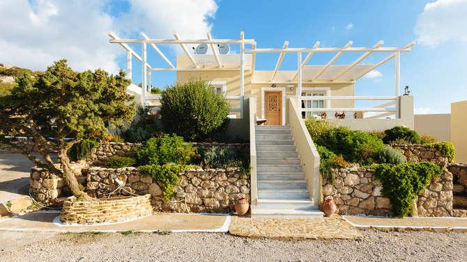 Silene Villas Karpathos-Stad