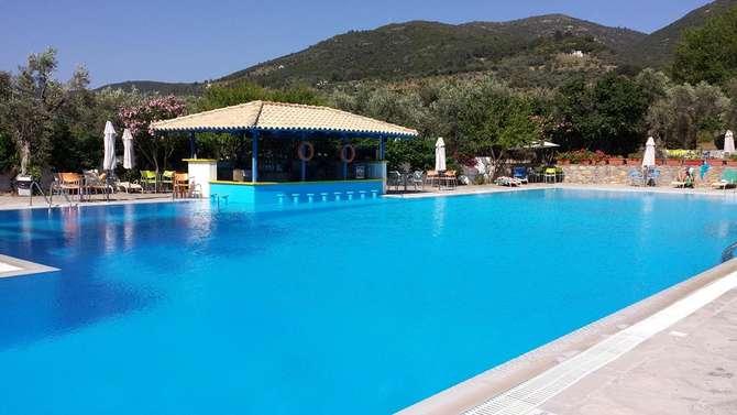 Appartementen Alkistis Skopelos-stad