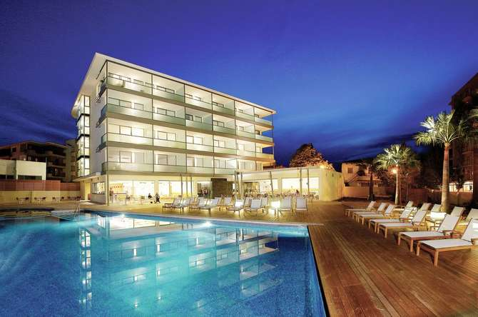 Aimia Hotel Port de Sóller