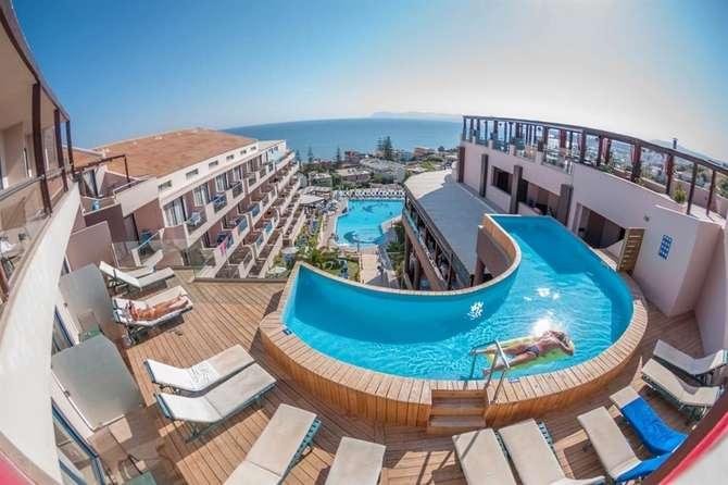 CHC Galini Sea View Aghia Marina