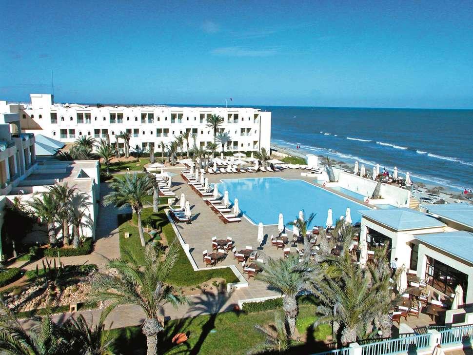 Blu Ulysse Resort Thalass