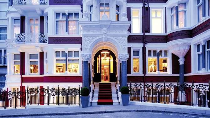 St James's Hotel & Club Londen