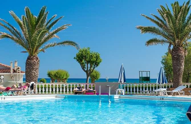 Kalamaki Beach Hotel Kalamaki