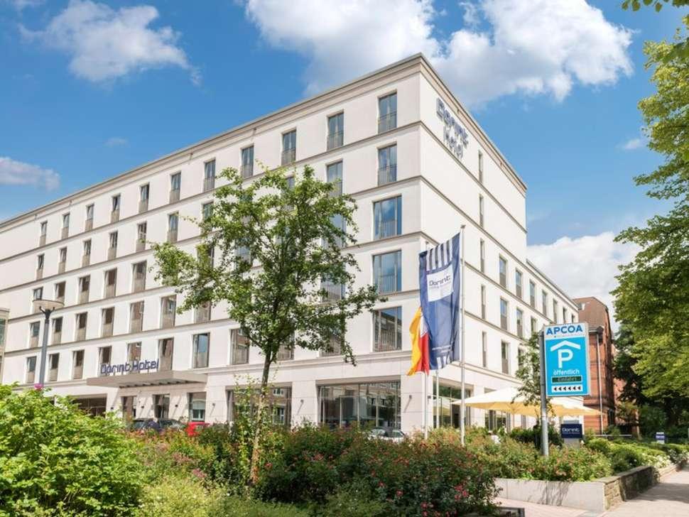 Dorint Hamburg Eppendorf