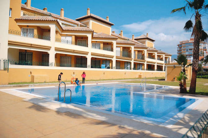 Euromar Playa Torrox Costa