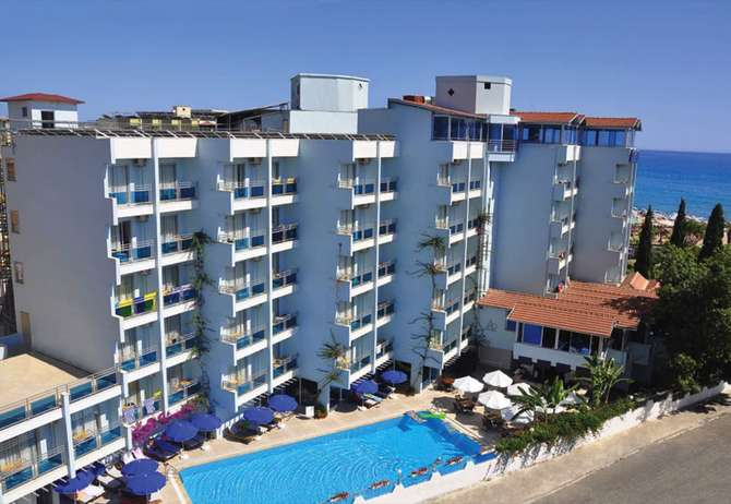 Hotel Blue Diamond Alya Alanya
