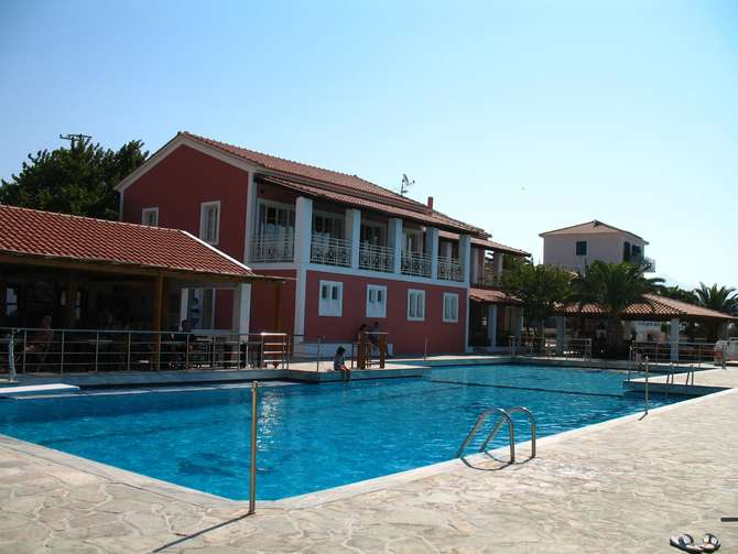 Hotel Mykali Bay Pythagorion