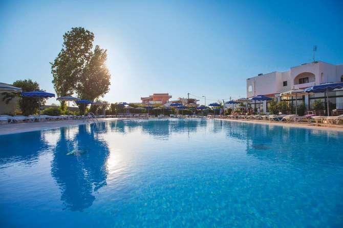 Lymberia Hotel Faliraki
