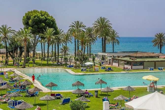 Atalaya Park Golf Hotel & Resort Benahavís