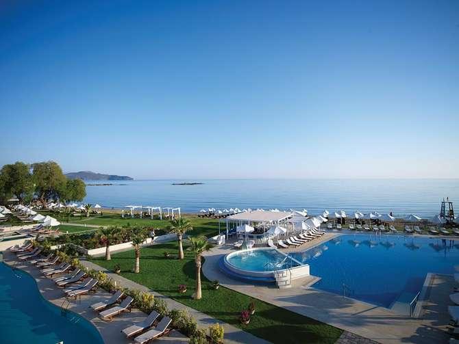 Sensimar Kalliston Resort & Spa by Atlantica Aghia Marina