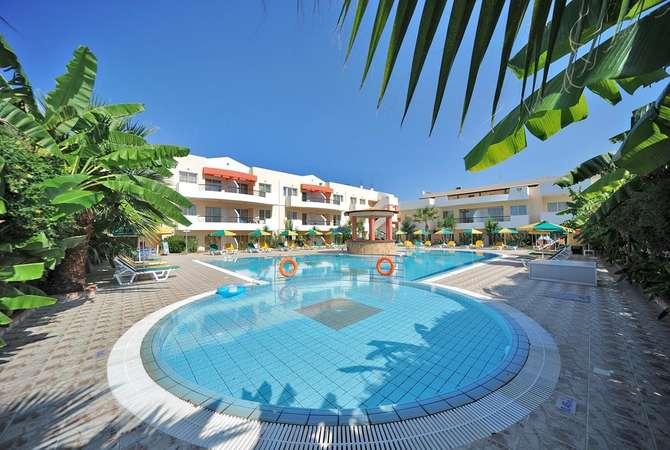 Pelopas Resort Tigaki