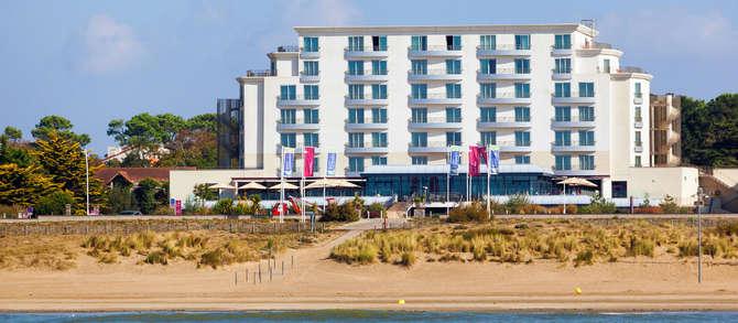 Hotel Spa du Beryl Saint-Brévin-l'Océan