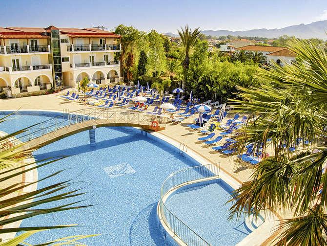 Majestic Hotel & Spa Laganas