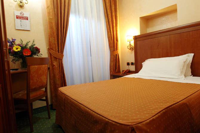 Baltic Hotel Rome