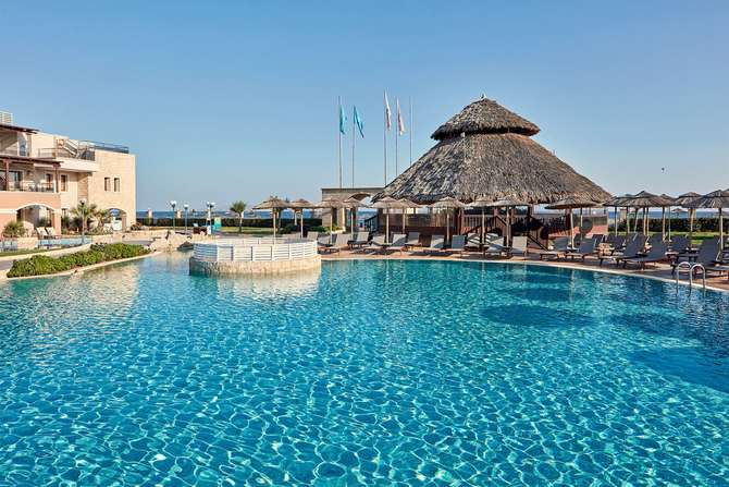 Atlantica Sensatori Resort Crete Analipsi
