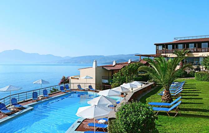 Miramare Resort & Spa Agios Nikolaos