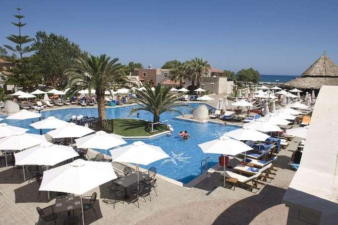Family Life Creta Paradise by Atlantica Platanias