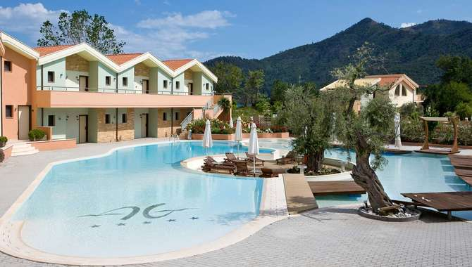 Alexandra Golden Boutique Hotel Skala Panagia (Golden Beach)