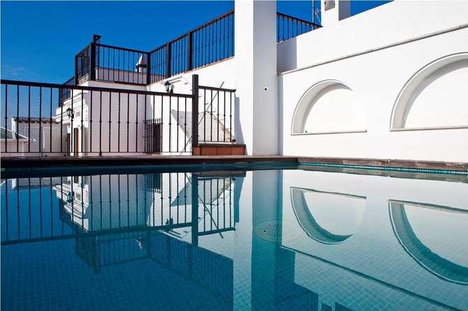 Hotel Itaca Sevilla Sevilla