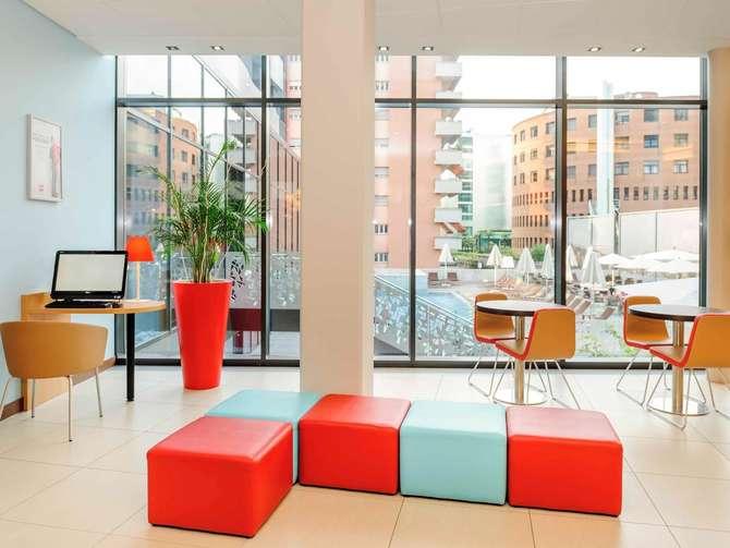 Hotel Ibis Lugano Paradiso Paradiso