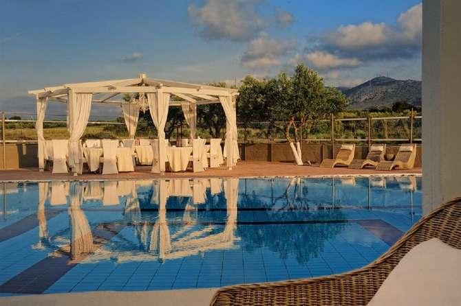 Paradise Island Villa's Anissaras