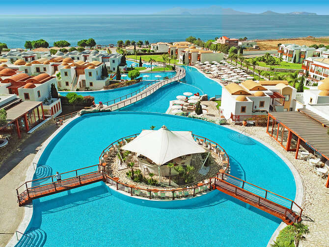 Mitsis Blue Domes Exclusive Resort & Spa Kardamena