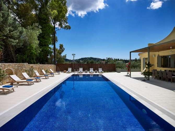 Helion Resort Gouvia
