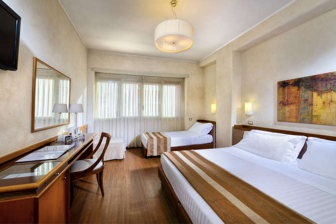 Best Western Hotel Piccadilly Rome