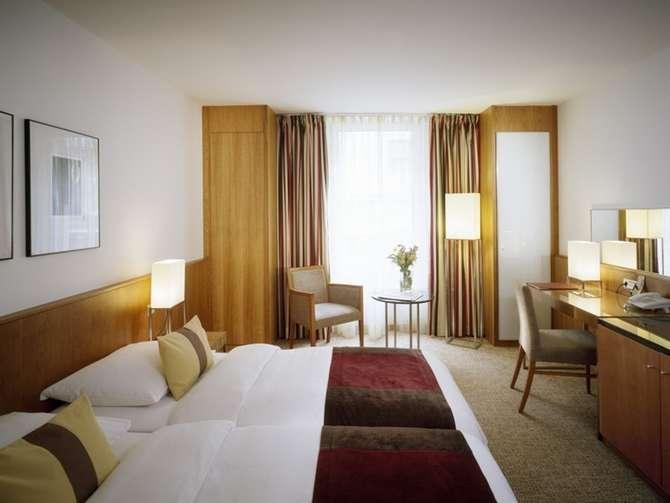 K+K Hotel Opera Boedapest