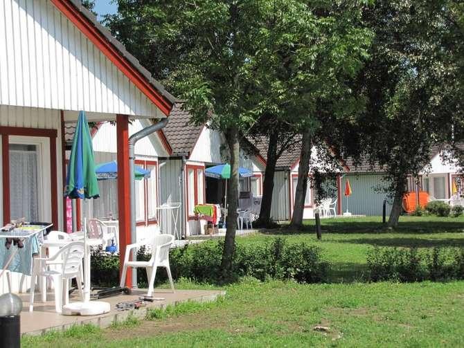 Camping Fured Balatonfüred
