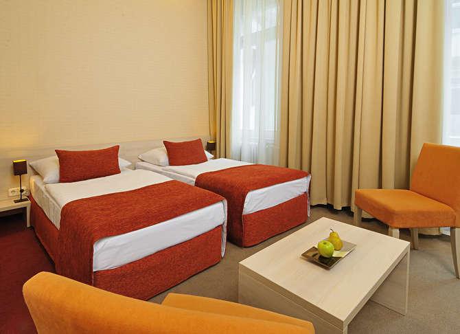 Star City Hotel Boedapest