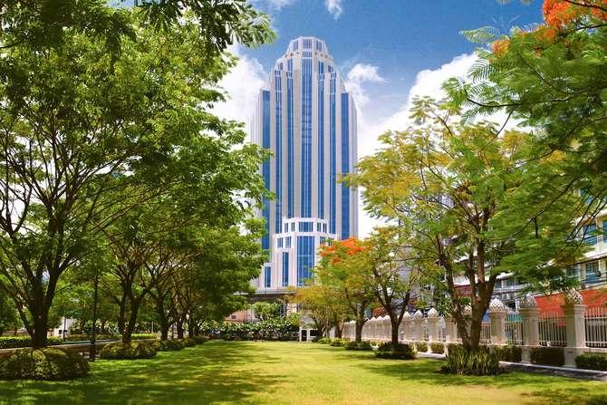 Sofitel Bangkok Sukhumvit, 8 dagen