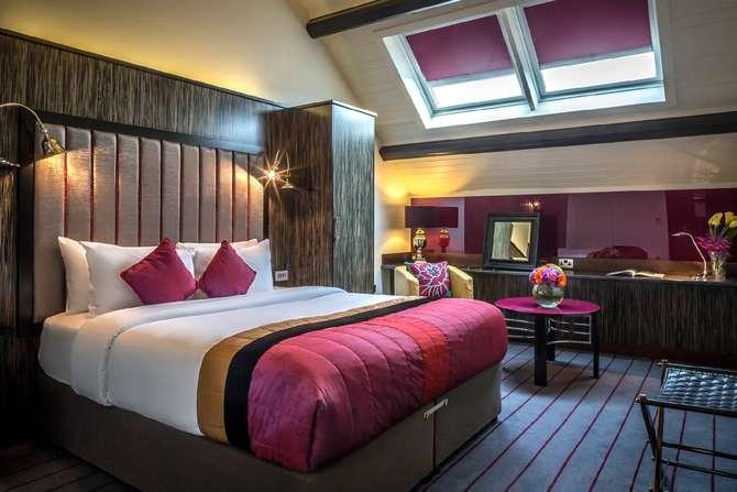 Trinity City Hotel Dublin