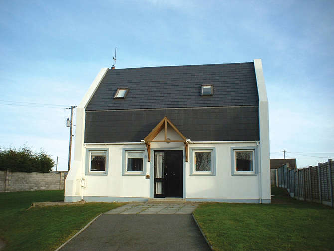 Glenbeg Point Holiday Homes Courtown