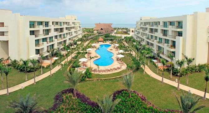 Estelar Playa Manzanillo Cartagena