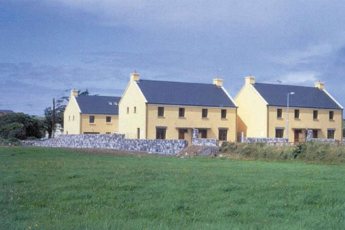 Rivervale Holiday Homes Doolin