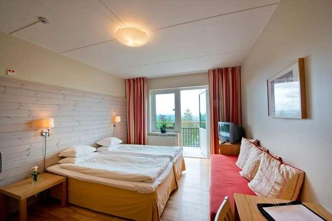 Pernilla Wiberg Hotel Idre Fjäll