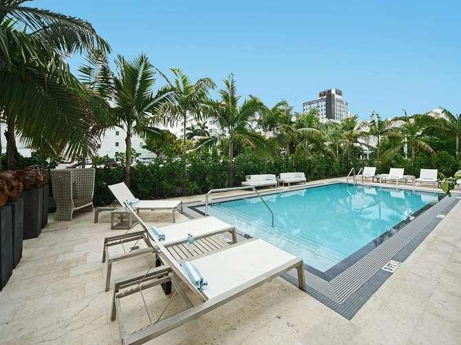 San Juan Hotel Miami Beach
