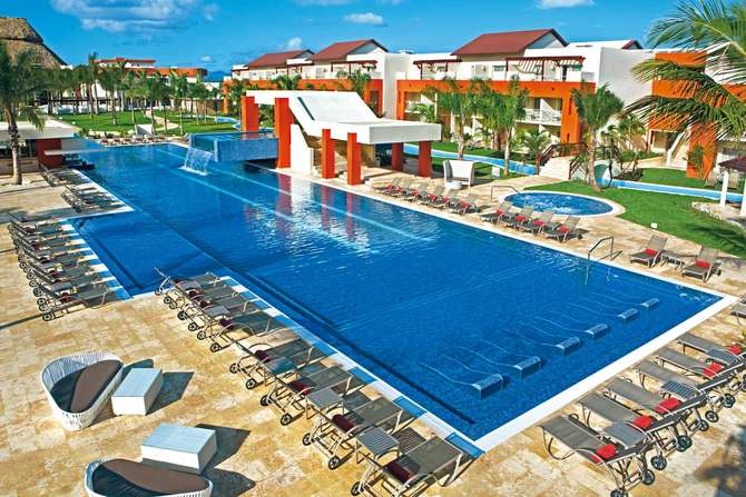 Breathless Punta Cana Resort & Spa Punta Cana