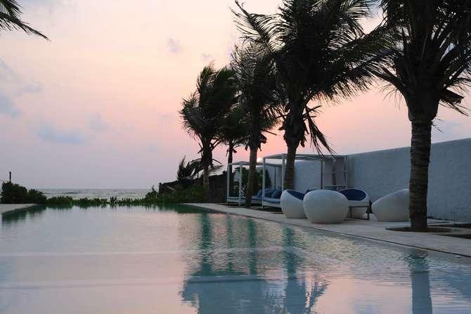 Dolphin Beach Resort Alankuda