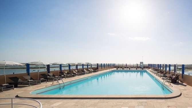 Eva Senses Hotel Faro