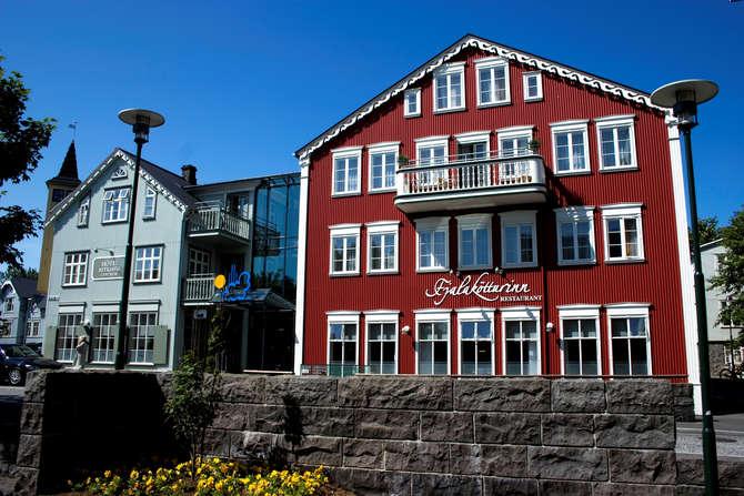 Hotel Reykjavik Centrum Reykjavik