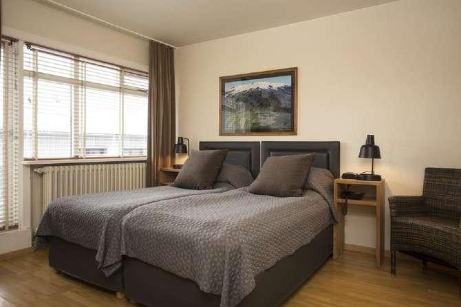 Hotel Fron Reykjavik