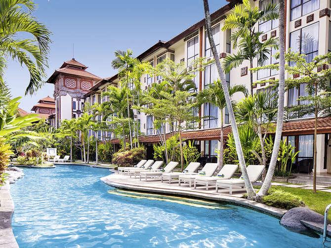 Prime Plaza Hotel & Suites Sanur Sanur