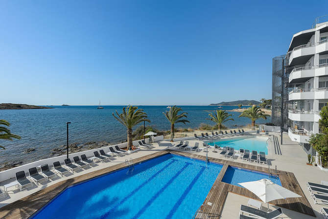 Appartementen Playasol Jabeque Dreams Playa d'en Bossa
