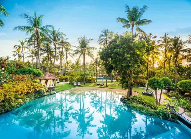 The Laguna Resort & Spa Nusa Dua