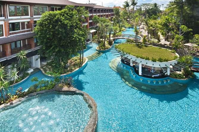 Padma Resort Bali Legian