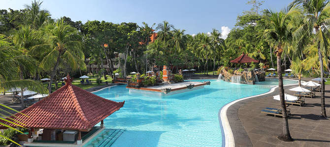 Ramada Bintang Bali Resort Kuta